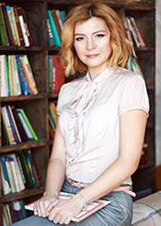 Светлана Вавилова